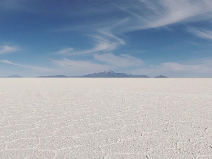 Uyuni Salt Flat, Bolivia 7
