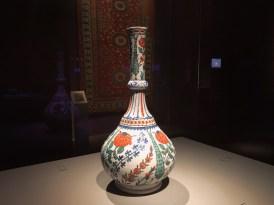 Museum of Islamic Art Exhibit 4 - Turkey (Izaik) Water Bottle