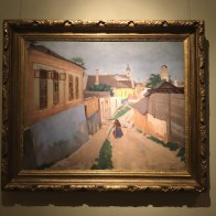 10 Budapast National Gallery 9