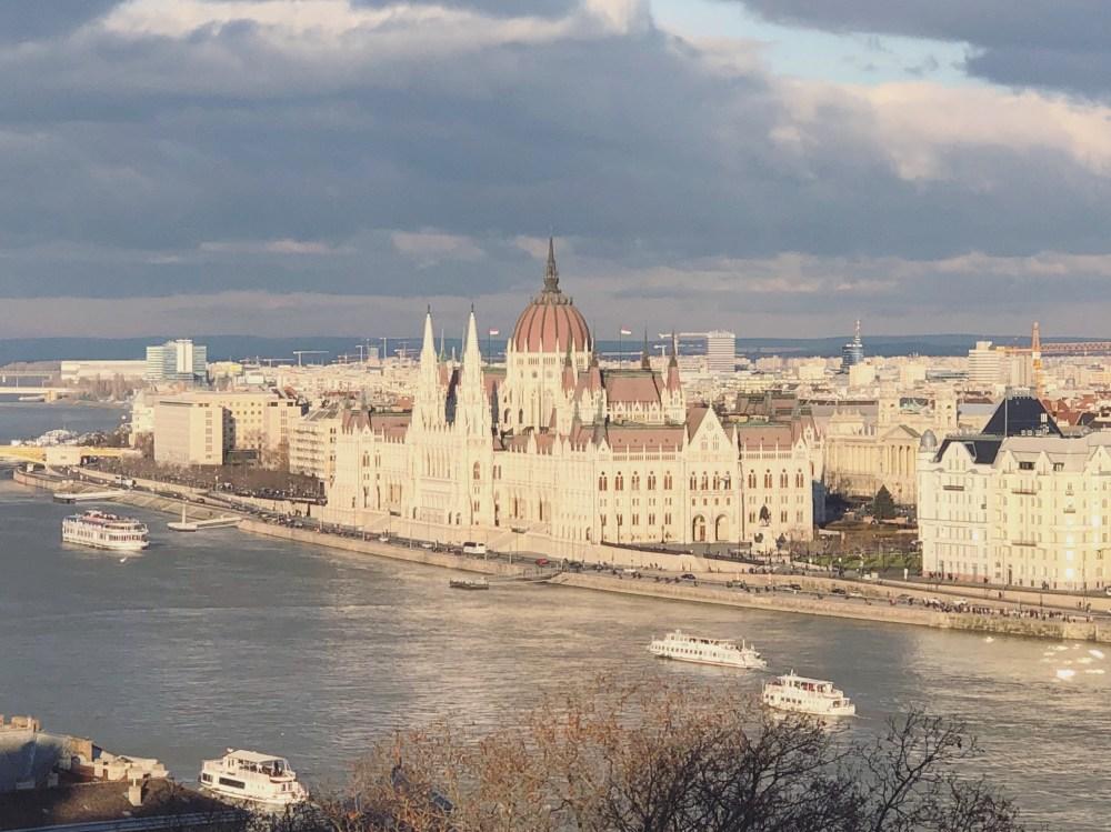 5 Budapest Parliament 2