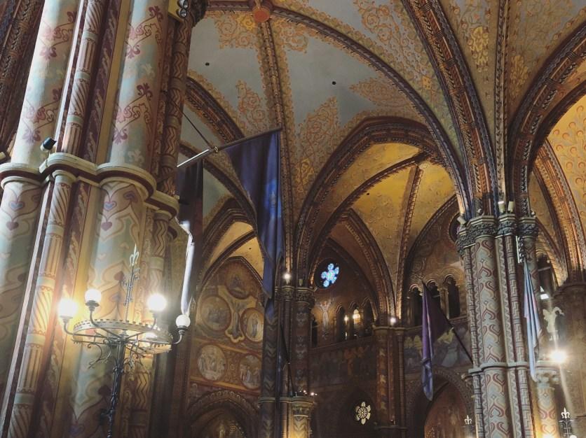 7 Matthias Church