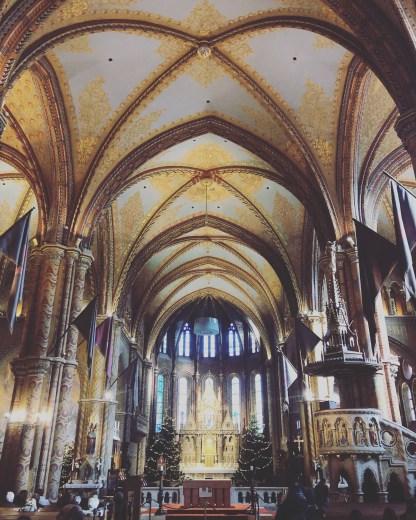 7 Matthias Church (6)