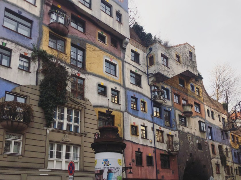 8 Look out for also Hundertwasser and other Wicked Architecture 3