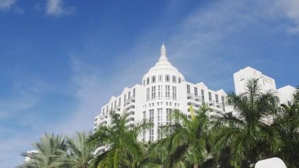 Day 2 Miami Beach and South Beach 6