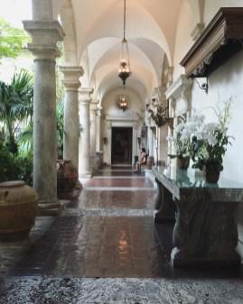 Day 4 Vizcaya Museum & Gardens 6