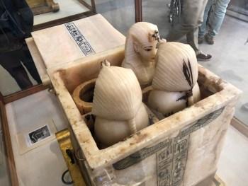 Egyptian Museum (20) - Mummies