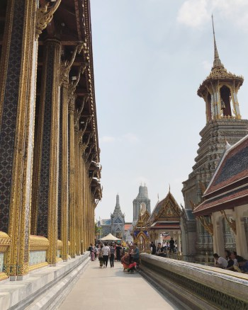 1 - Bangkok Royal Palace 2