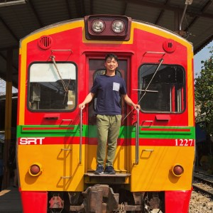 2 Go Market Mae Klong Railway Market 1