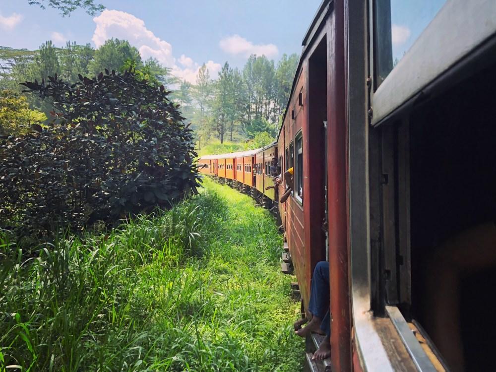 1 Sri Lanka's Scenic Ride 1