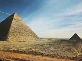 Day 2 Great Pyramid of Giza 1