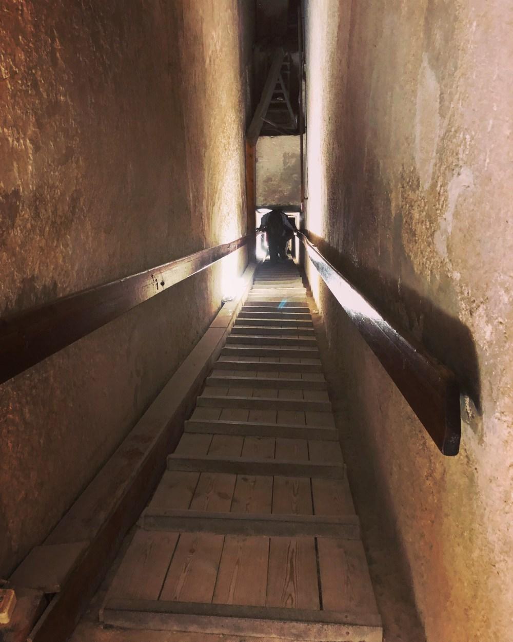 Day 2 Great Pyramid of Giza 7