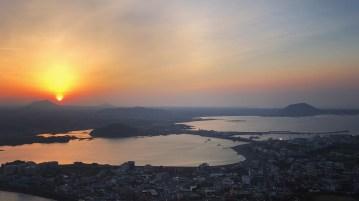 Seong San Sunrise Peak 9
