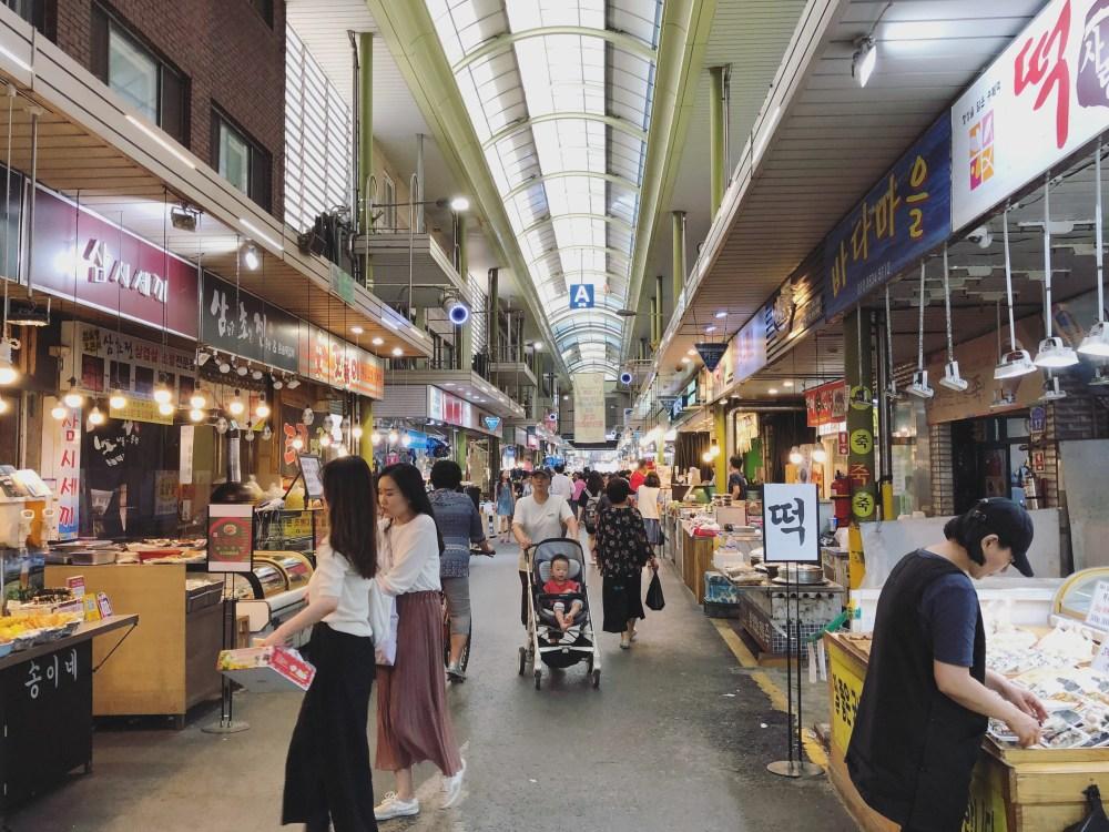 Mangwon-dong망원동 3