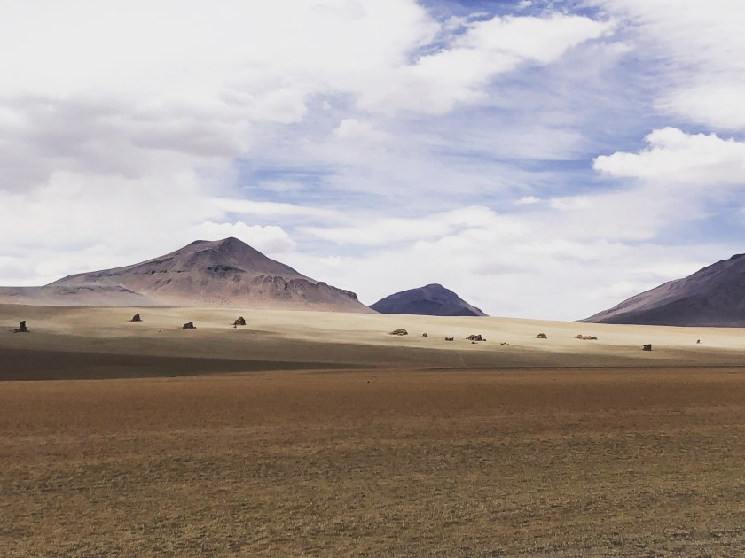 3 Salvador Dalí Desert