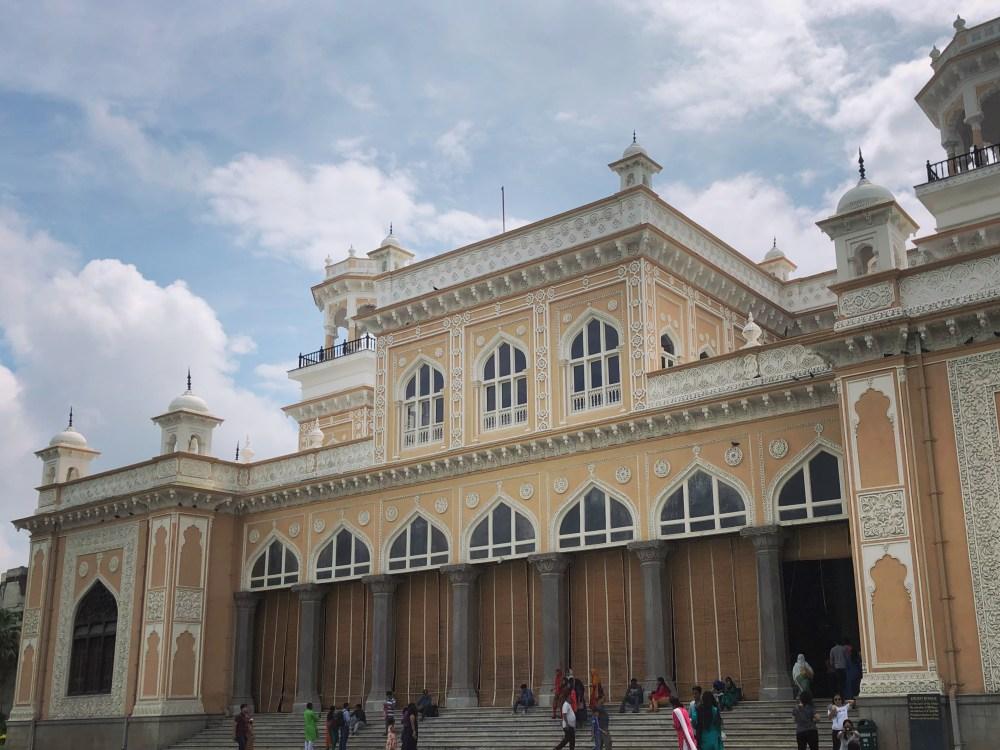 Chowmahalla Palace-1