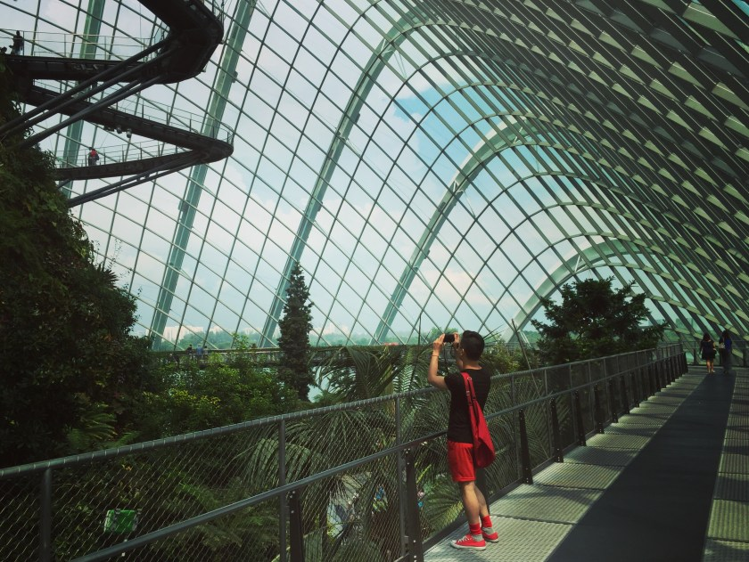 Gardens by the Bay, Singapore 2