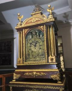 Salar Jung Museum-4 Musical Clock