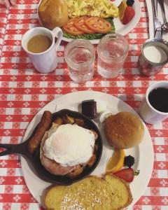 1 Bnaff breakfast