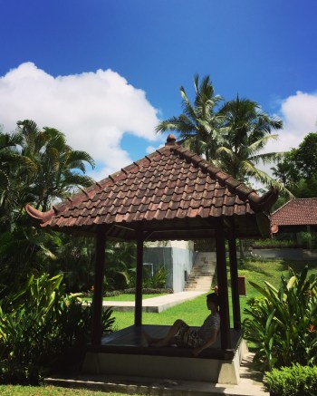 Yogyakarta - Sheraton Hotel 1