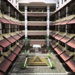 Yogyakarta - Sheraton Hotel 3