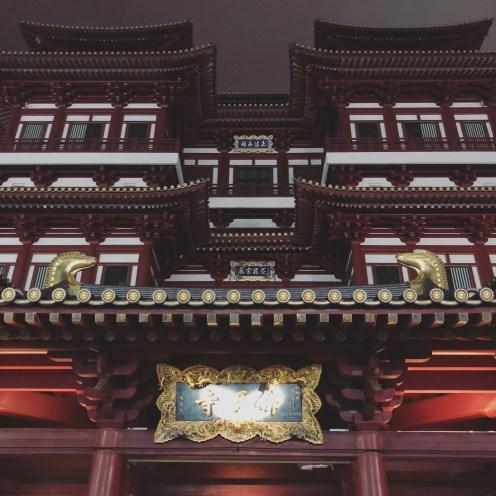 Chinatown - Singapore 2