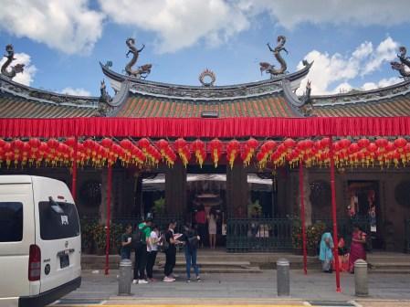 Chinatown - Singapore 4
