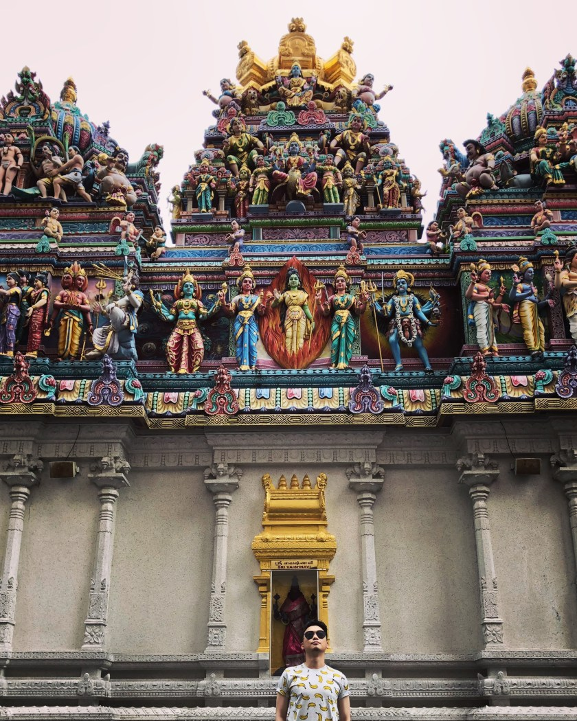 Little India - Singapore 3
