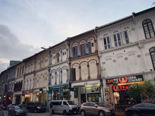 Tanjong Pagar - Singapore 2