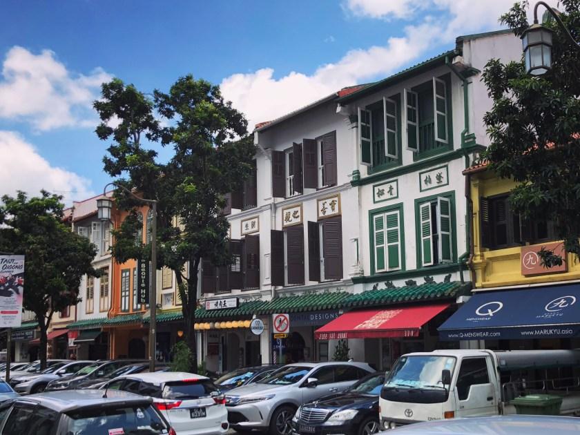 Tanjong Pagar - Singapore 5