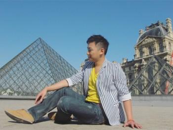 Le Louvre 1