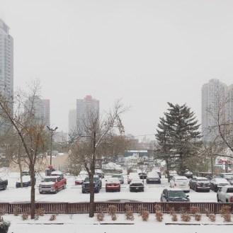 1 Drumheller - Calgary 1