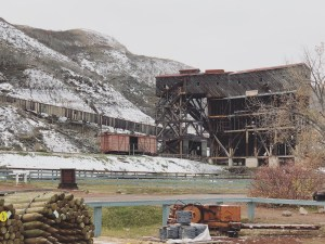 3 Drumheller - Altas Mine 2