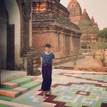 Old Bagan - 10
