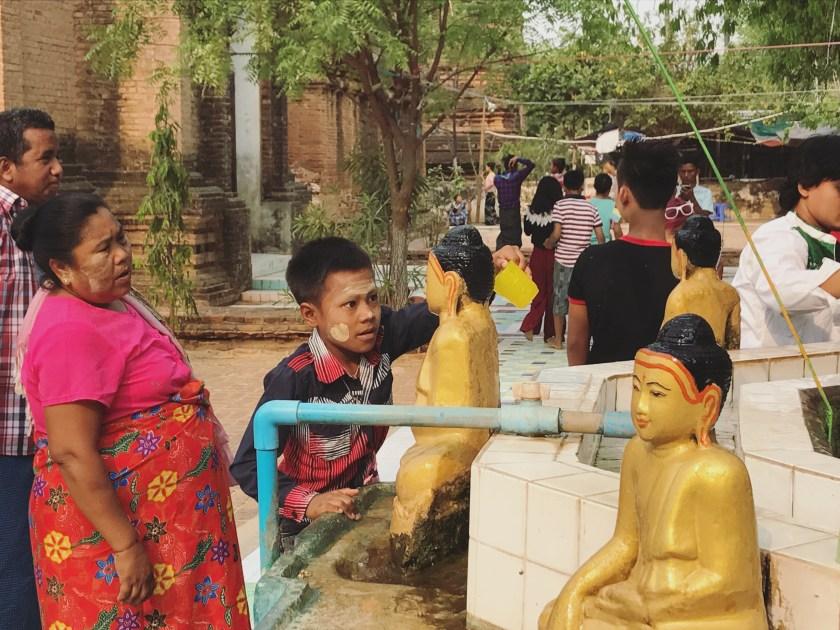 Old Bagan - 15