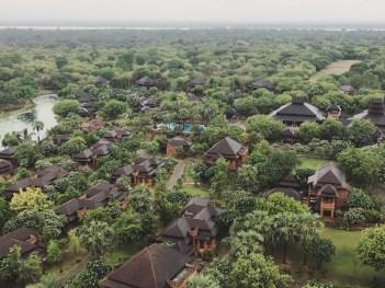 Old Bagan - 4