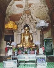 Old Bagan - 7