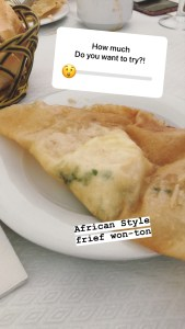 Tunisia 5 - Food