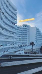 Tunisia 8 - Sousse in Hotel