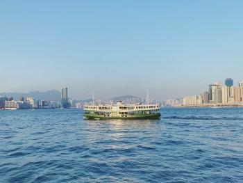 1 Star Ferry 2