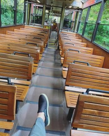 2 Victoria Peak & Peak Tram 1