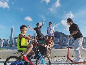 3 Star Avenue & West Kowloon 1