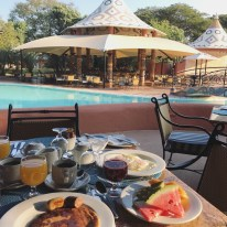 AVANI Victoria Falls Resort 3