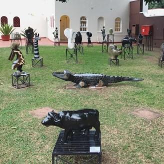 Victoria Falls Hotel 2