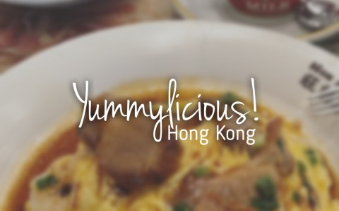 Hong Kong Authentic Dishes That You Do Not Want to Miss