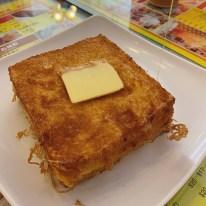 Hong Kong Food Guide 20 - Hong Kong French Toast