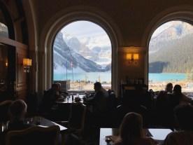 Banff (42) Fairmont Château Lake Louise