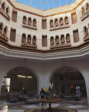 0 Tunis Hotel