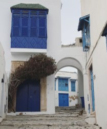 1 Aisi Bou Said - Door 2