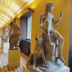 4 Thorvaldsens Museum 5