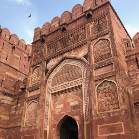 1 Agra Fort 2